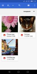 Huawei Y5 (2018) - MMS - afbeeldingen verzenden - Stap 17