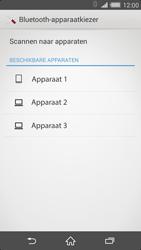 Sony D6503 Xperia Z2 - contacten, foto