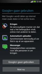 HTC Desire 601 - apps - account instellen - stap 17