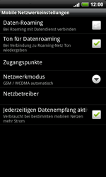 HTC A9191 Desire HD - MMS - Manuelle Konfiguration - Schritt 7