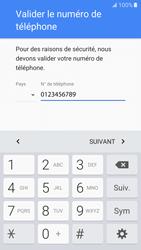 Samsung Galaxy S7 - Premiers pas - Créer un compte - Étape 15