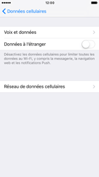 Apple iPhone 6 iOS 10 - MMS - Configuration manuelle - Étape 10