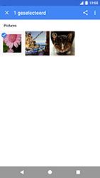 Google Google Pixel - contacten, foto