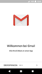 Sony Xperia XA2 - E-Mail - Konto einrichten - 5 / 18