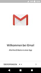 Sony Xperia XA2 - E-Mail - Konto einrichten (gmail) - Schritt 5