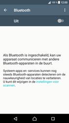 Sony Xperia XA1 - bluetooth - aanzetten - stap 5