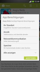 HTC Desire 601 - Apps - Herunterladen - 18 / 20