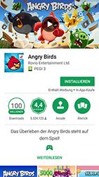 Samsung Galaxy J3 (2017) - Apps - Installieren von Apps - Schritt 17