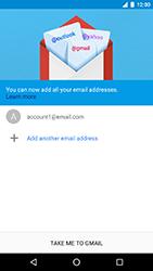 LG Nexus 5X - Android Oreo - E-mail - Manual configuration POP3 with SMTP verification - Step 22