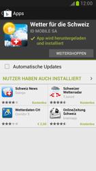 Samsung Galaxy Note II - Apps - Installieren von Apps - Schritt 16