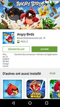 Acer Liquid Zest 4G Plus - Applications - Télécharger des applications - Étape 20