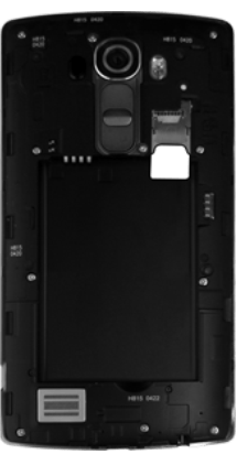 LG G4 - SIM-Karte - Einlegen - 2 / 2