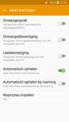 Samsung G925F Galaxy S6 Edge - MMS - probleem met ontvangen - Stap 10