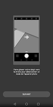 Huawei Mate 10 Pro - Photos, vidéos, musique - Prendre une photo - Étape 3