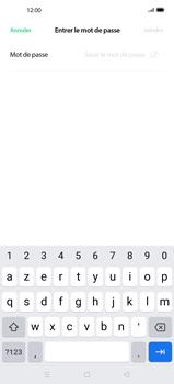 Oppo Find X2 - WiFi - Configuration du WiFi - Étape 7