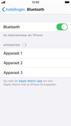 Apple iPhone SE - iOS 13 - bluetooth - aanzetten - stap 5