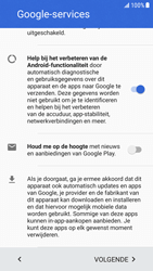 Samsung G920F Galaxy S6 - Android Nougat - Toestel - Toestel activeren - Stap 21
