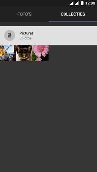 OnePlus 3 - contacten, foto