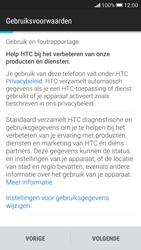 HTC Desire 626 - Toestel - Toestel activeren - Stap 5