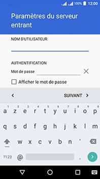 Acer Liquid Zest 4G Plus Double SIM - E-mail - Configuration manuelle - Étape 16