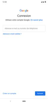 Nokia 7.2 - Applications - Configuration de votre store d