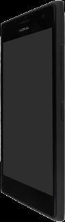 Nokia Lumia 735 - SIM-Karte - Einlegen - Schritt 8