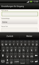 HTC C525u One SV - E-Mail - Konto einrichten - Schritt 9