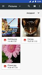 Nokia 3 - Android Oreo - MMS - Afbeeldingen verzenden - Stap 17