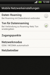 HTC A320e Desire C - Ausland - Auslandskosten vermeiden - Schritt 7