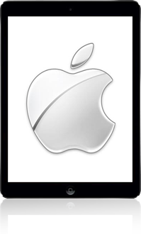 Apple iPad Air iOS 9