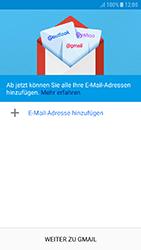 Samsung Galaxy J3 (2017) - E-Mail - 032a. Email wizard - Gmail - Schritt 6