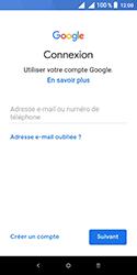 Alcatel 1 - E-mails - Ajouter ou modifier votre compte Gmail - Étape 8