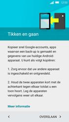 HTC One M8s - Toestel - Toestel activeren - Stap 8