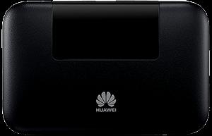 Huawei E5770 - Modem - Come configurare il dispositivo - Fase 4