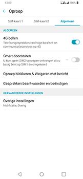 LG g7-fit-dual-sim-lm-q850emw-android-pie - Voicemail - Handmatig instellen - Stap 4