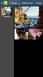 Samsung Galaxy S4 Active - MMS - Erstellen und senden - 21 / 24