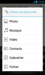 Bouygues Telecom Bs 402 - E-mails - Envoyer un e-mail - Étape 11