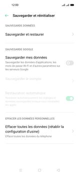 Oppo A53s - Aller plus loin - Gérer vos données depuis le portable - Étape 9