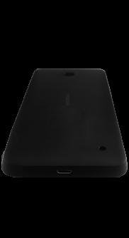 Nokia Lumia 635 - SIM-Karte - Einlegen - 0 / 0
