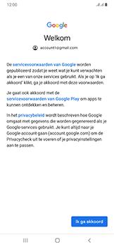 Samsung Galaxy A50 - E-mail - e-mail instellen (gmail) - Stap 11