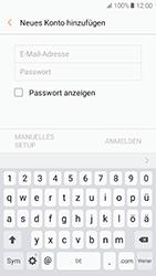 Samsung Galaxy A5 (2017) - E-Mail - 032b. Email wizard - Yahoo - Schritt 6