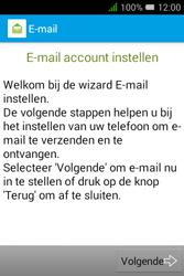 "Alcatel Pixi 3 - 3.5"" - E-mail - e-mail instellen: POP3 - Stap 4"