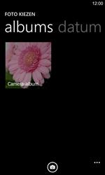 Nokia Lumia 925 - MMS - hoe te versturen - Stap 9