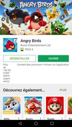 Huawei P9 Lite - Android Nougat - Applications - Télécharger des applications - Étape 19