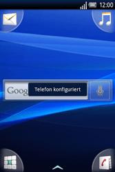 Sony Ericsson Xperia X8 - Internet - Automatische Konfiguration - Schritt 8
