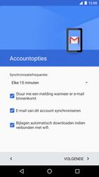 LG Google Nexus 5X (H791F) - E-mail - Account instellen (IMAP met SMTP-verificatie) - Stap 23