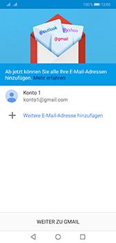 Huawei Mate 20 - E-Mail - Konto einrichten (gmail) - Schritt 12