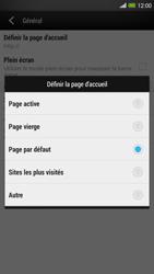 HTC One Max - Internet - configuration manuelle - Étape 25