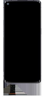 Oppo Find X2 Neo - Premiers pas - Insérer la carte SIM - Étape 3