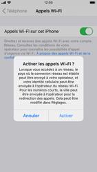 Apple iPhone 6s - iOS 14 - WiFi - Activez WiFi Calling - Étape 7